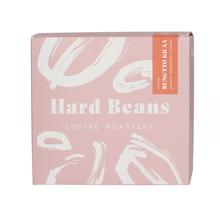 Hard Beans - Kenia Rung'eto Kii AA