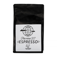 Per Nordby -  Plus Minus 20 Espresso (outlet)