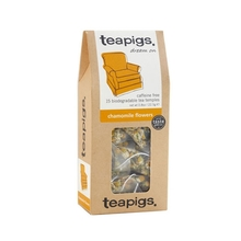 teapigs Chamomile Flowers - 15 Tea Bags