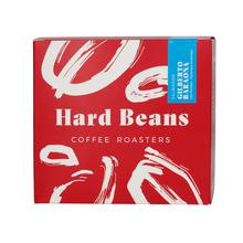 Hard Beans - El Salvador Los Pirineos Filter