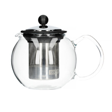 Bodum Assam Tea Press 500 ml - Chrome