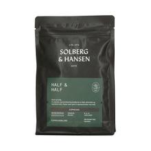 Solberg & Hansen - Half & Half Espresso 250g