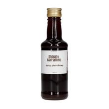 Mount Caramel Dobry Syrop - Gingerbread 200 ml