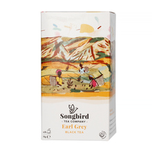Songbird - Earl Grey - Loose Tea 75g