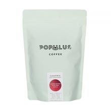 Populus Coffee - Colombia LPET Santa Isabel Omniroast
