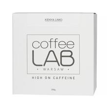 Coffeelab - Kenya Limo