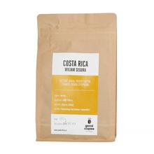 Good Coffee - Costa Rica Wiliam Segura
