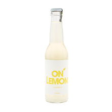 On Lemon - Lime - 330 ml