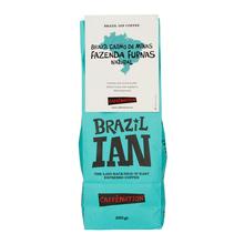 Caffenation - Brazil IAN Fazenda Furnas Espresso