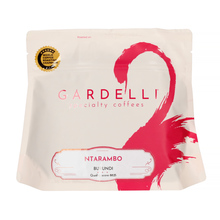 Gardelli Speciality Coffees - Burundi Ntarambo