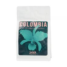 Java Coffee - Colombia Felipe Rincon Cardenas Filter