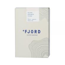 Fjord - Ethiopia Aricha