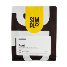 SIMPLo x Coffeedesk - Guatemala El Lano FUEL Filter