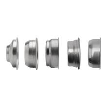 Lelit - PLA180S Portafilter filters set 58mm