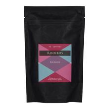 Solberg & Hansen - Loose Tea - Rooibos Fireside
