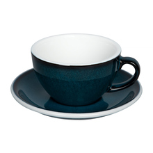 Loveramics Egg - Cappuccino 200 ml Cup and Saucer  - Night Sky