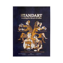 Standart Magazine #14