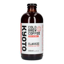 KYOTO - Cold Brew Coffee Kenya 330ml