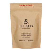 The Barn - Seasonal Mococa - 10 Capsules