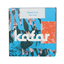 Kafar - Brazil Sitio Uniao Filter