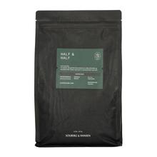 Solberg & Hansen - Half & Half Espresso 1kg (outlet)