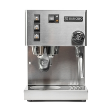Rancilio Silvia E coffee machine