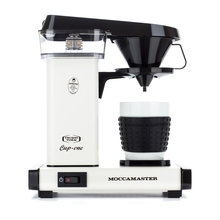 Moccamaster Cup-One Coffee Brewer Cream - Filter Coffee Machine