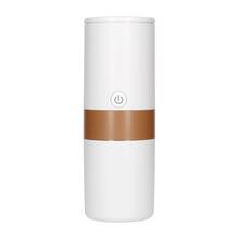 RS5 - GC-CP001K In-Car Pod Coffee Maker - White