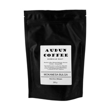 Audun Coffee - Ethiopia Mokanesa Bulga