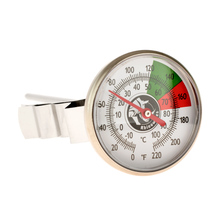 Rhinowares Short Thermometer