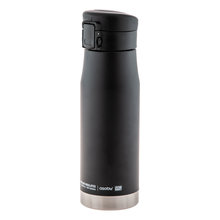 Asobu - Liberty Canteen Black / Silver - 500ml Travel Mug