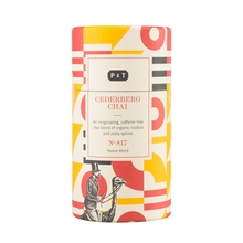 Paper & Tea - Cederberg Chai - Loose tea - 100g tin
