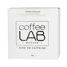 Coffeelab - Dobry Przelew - Guatemala + Costa Rica