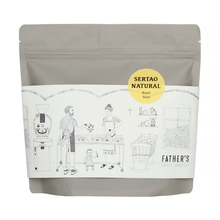 Father's Coffee - Brazil Sertao Filter (outlet)