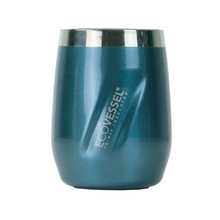 EcoVessel - Port Insulated Tumbler Mug - Blue Moon 296 ml