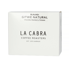 La Cabra - Burundi Gitwe Natural (outlet)