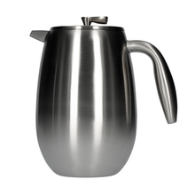 Bodum Columbia French Press 8 cup - 1l Matt Chrome