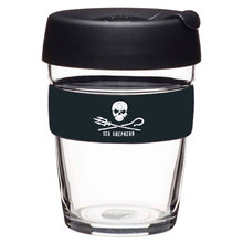 KeepCup Brew Sea Shepherd 340ml