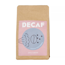 Java - Colombia Cauca Decaf (outlet)