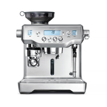 Sage The Oracle Brushed Stainless Steel Coffee Machine