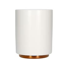 Fellow Monty Latte Cup - White - 325 ml (11oz)