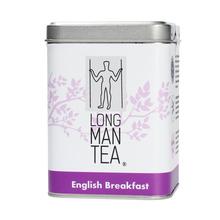 Long Man Tea - English Breakfast - Loose tea - 120g Caddy