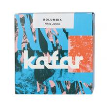 Kafar - Colombia El Jardin Filter