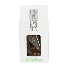 Long Man Tea - White Rose - Loose tea - 80g (outlet)