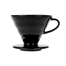 Hario V60-02 Kasuya Ceramic Coffee Dripper