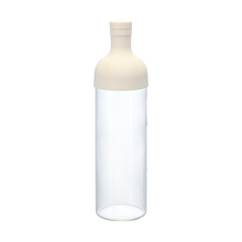 Hario Cold Brew Tea Filter-In Bottle - White