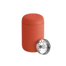 Fellow - Carter Move Mug - Corduroy Red - Insulated Mug 236ml
