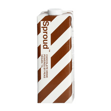 Sproud - Chocolate Pea Drink 1L