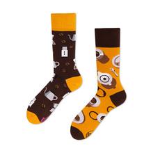 Many Mornings x Coffeedesk - Coffee Lover Socks 35-38
