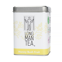 Long Man Tea - Honey Bush Fruit - Loose tea - 120g Caddy